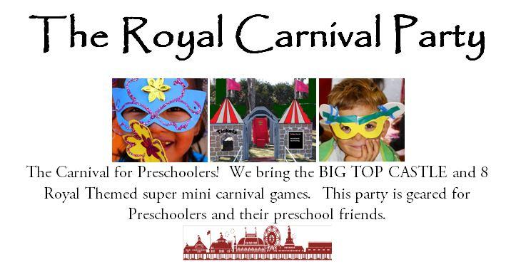 Royal Carnival