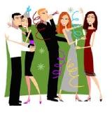 Fun for Adults ~ Office  / College Events etc